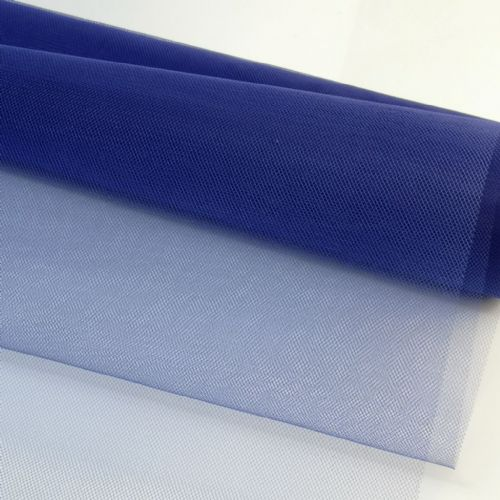 Tulle Roll | Royal Blue 12 "